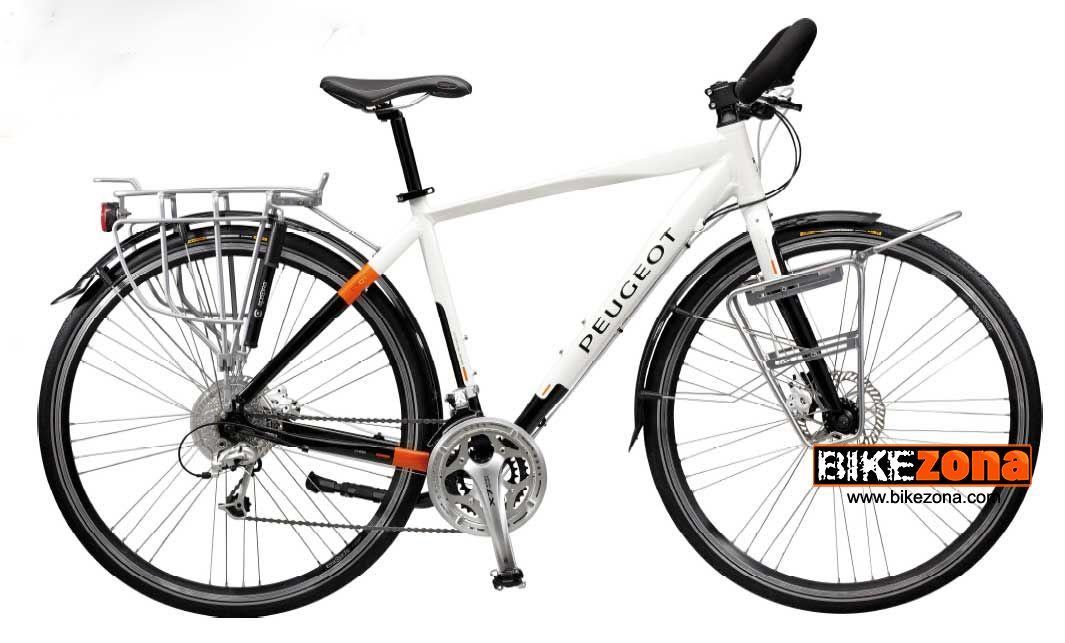 Bicicletas PEUGEOT 2016 - Página 1 | catálogos, peso, precios y ...