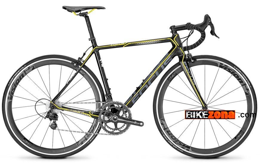 focus cayo evo 1 0  2013  bicicletas carretera