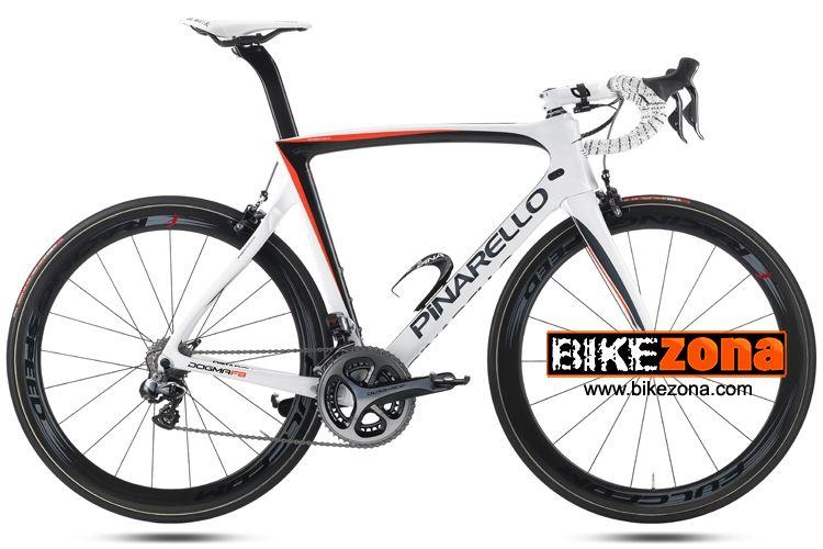 PINARELLO DOGMA F8 RED 11V (2015)   Catálogo bicicletas
