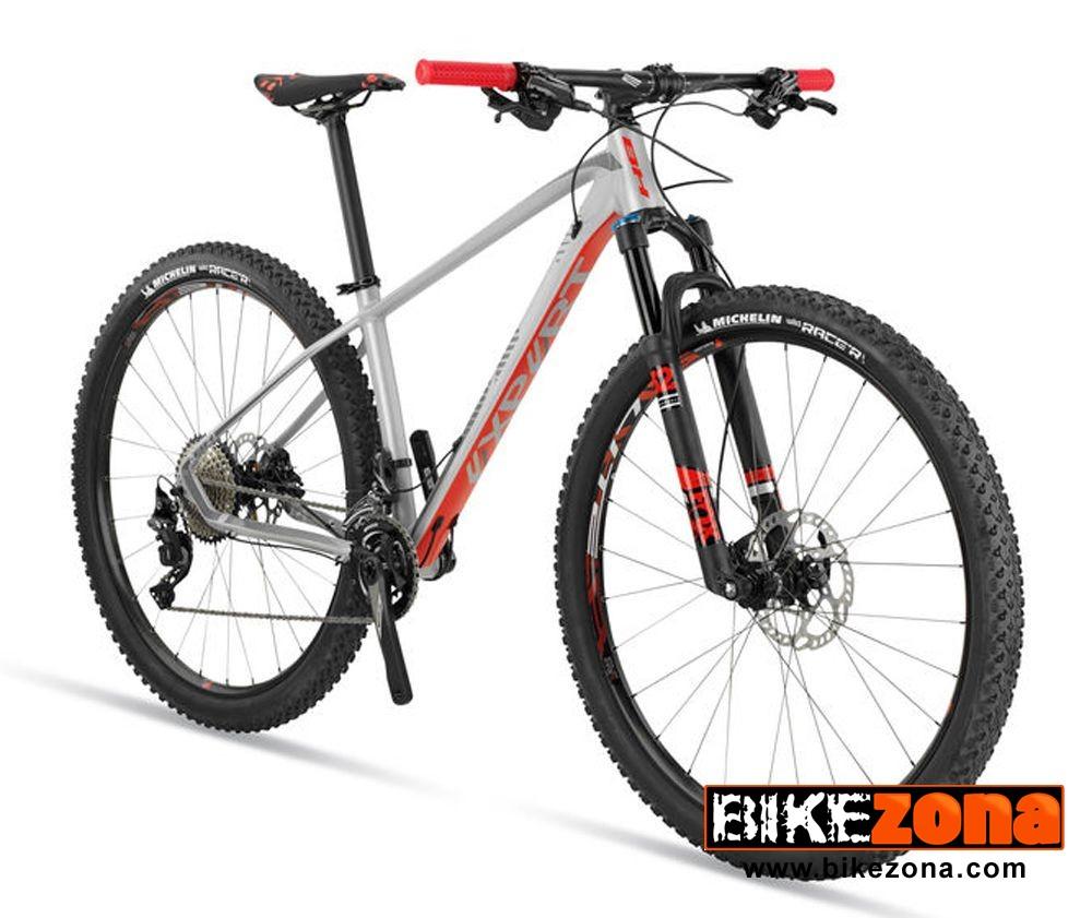 Bh Expert 29 Fox 2017 Bicicletas Mtb R Gida Catal Go  ~ Bicicletas Segunda Mano Salamanca