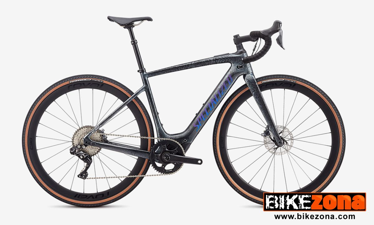 SPECIALIZED TURBO CREO SL EXPERT EVO (2020)