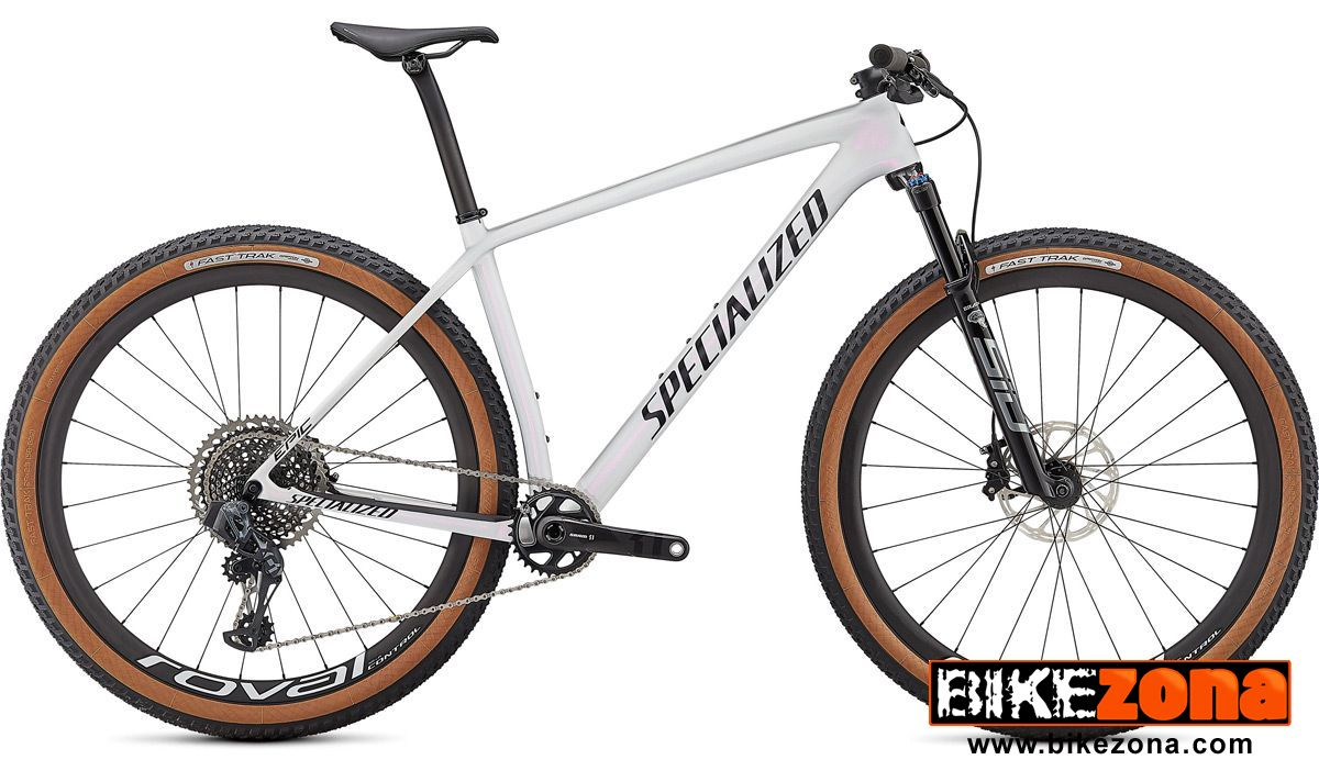 SPECIALIZED EPIC HARDTAIL PRO (2021)