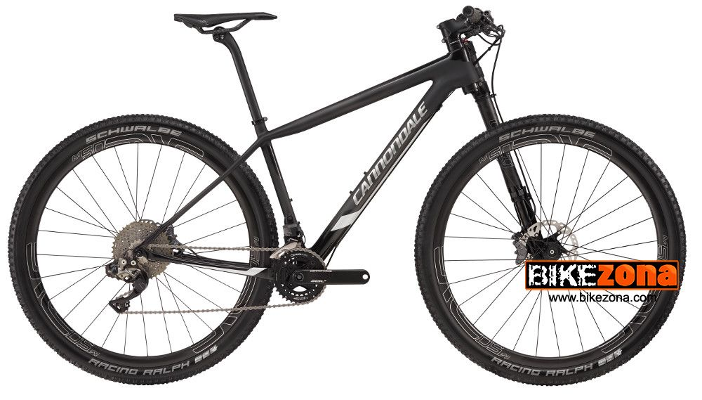CANNONDALE F-SI BLACK INC. (2017)