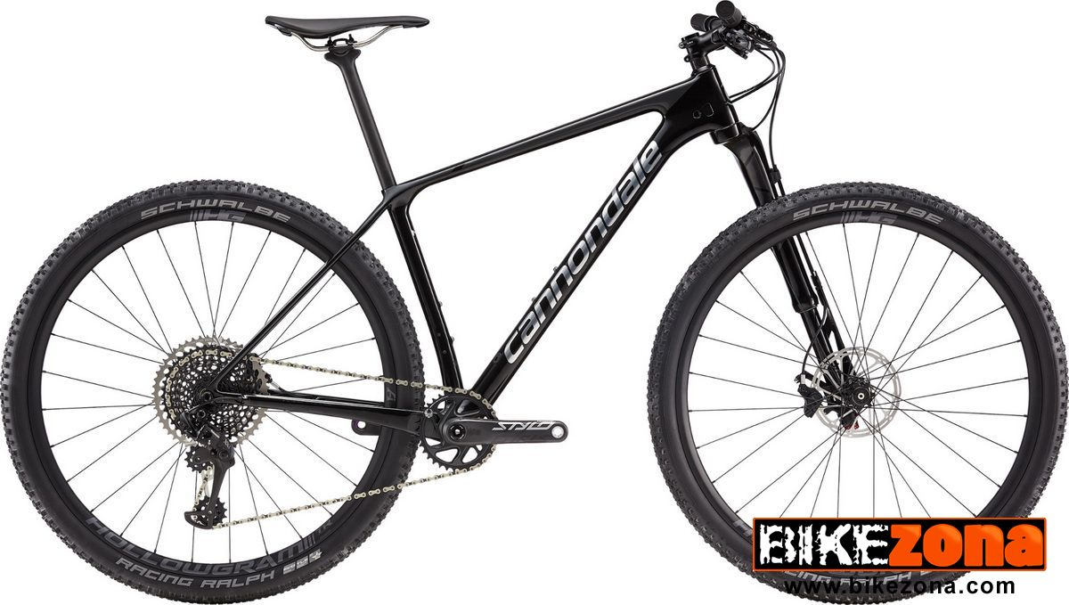 CANNONDALE F-SI CARBON 1 (2020)