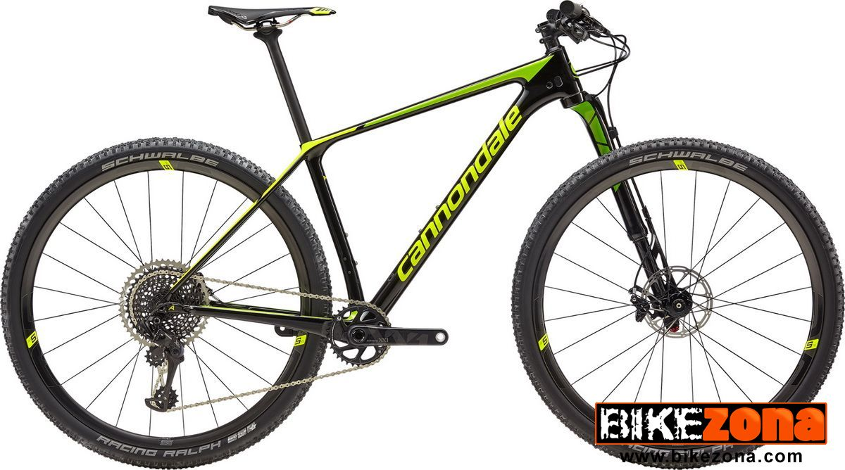 CANNONDALE F-SI WORLD CUP (2020)
