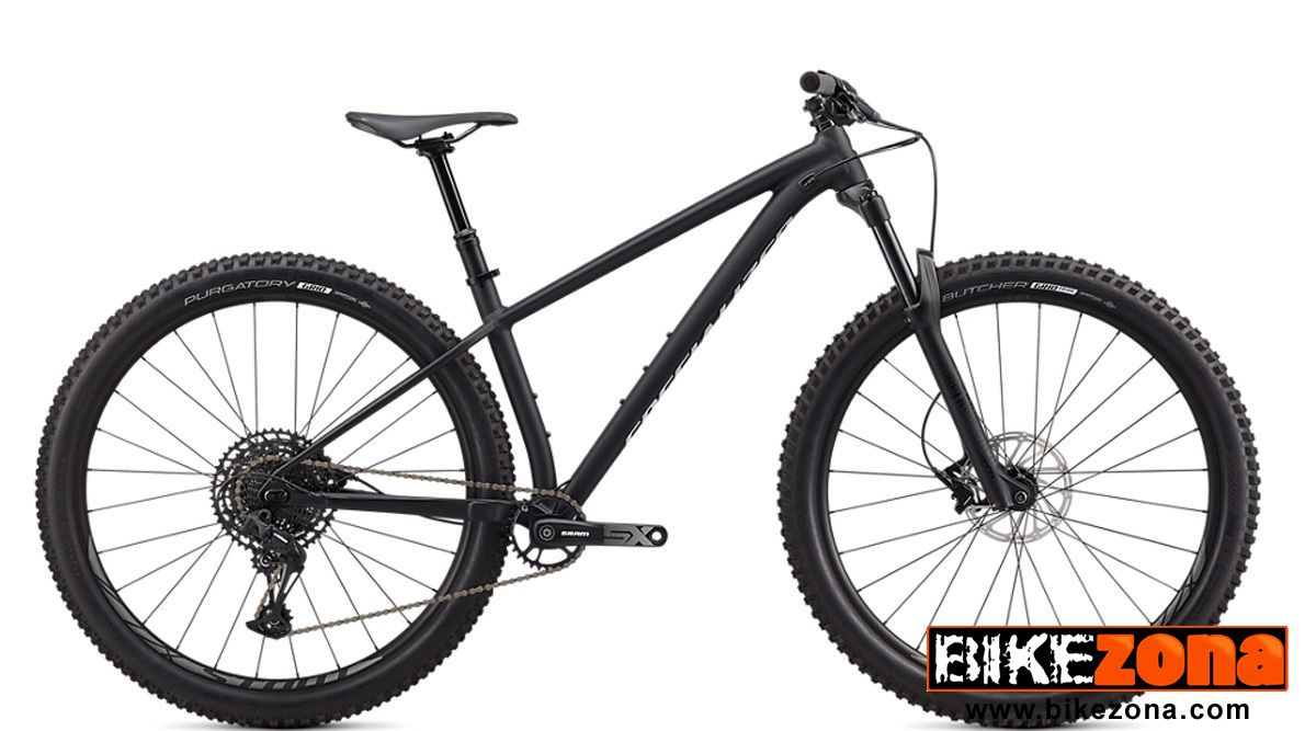 SPECIALIZED FUSE COMP (2020)