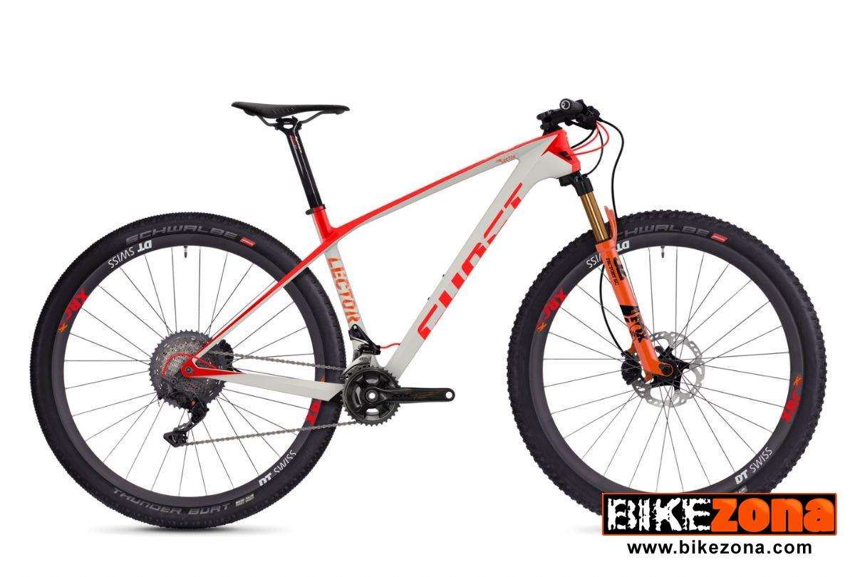 Ghost Lector 10 9 2018 Bicicletas Mtb R Gida Catal Go  ~ Bicicletas Segunda Mano Salamanca