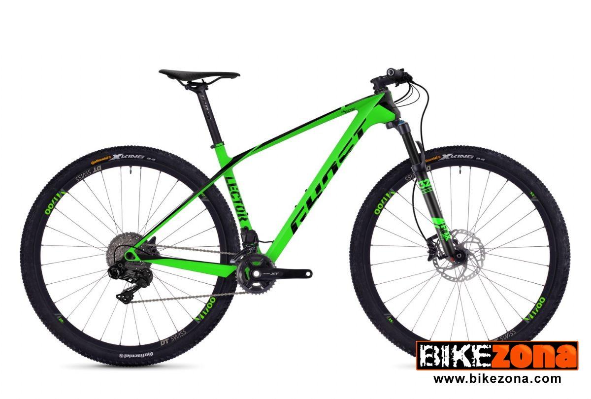 Ghost Lector 8 9 2018 Bicicletas Mtb R Gida Catal Go  ~ Bicicletas Segunda Mano Salamanca