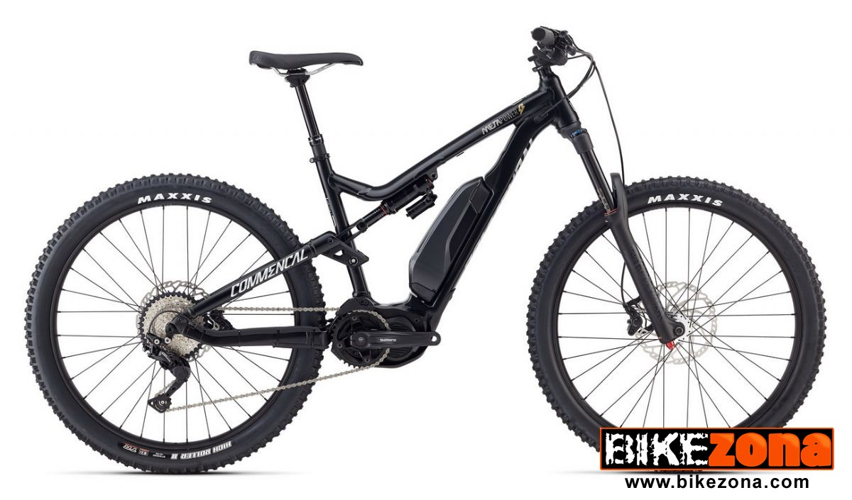 COMMENCAL META POWER ORIGIN 650B+ (2018)