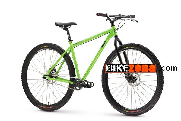REDLINE  MONOCOG FLIGHT 29ER (2012)