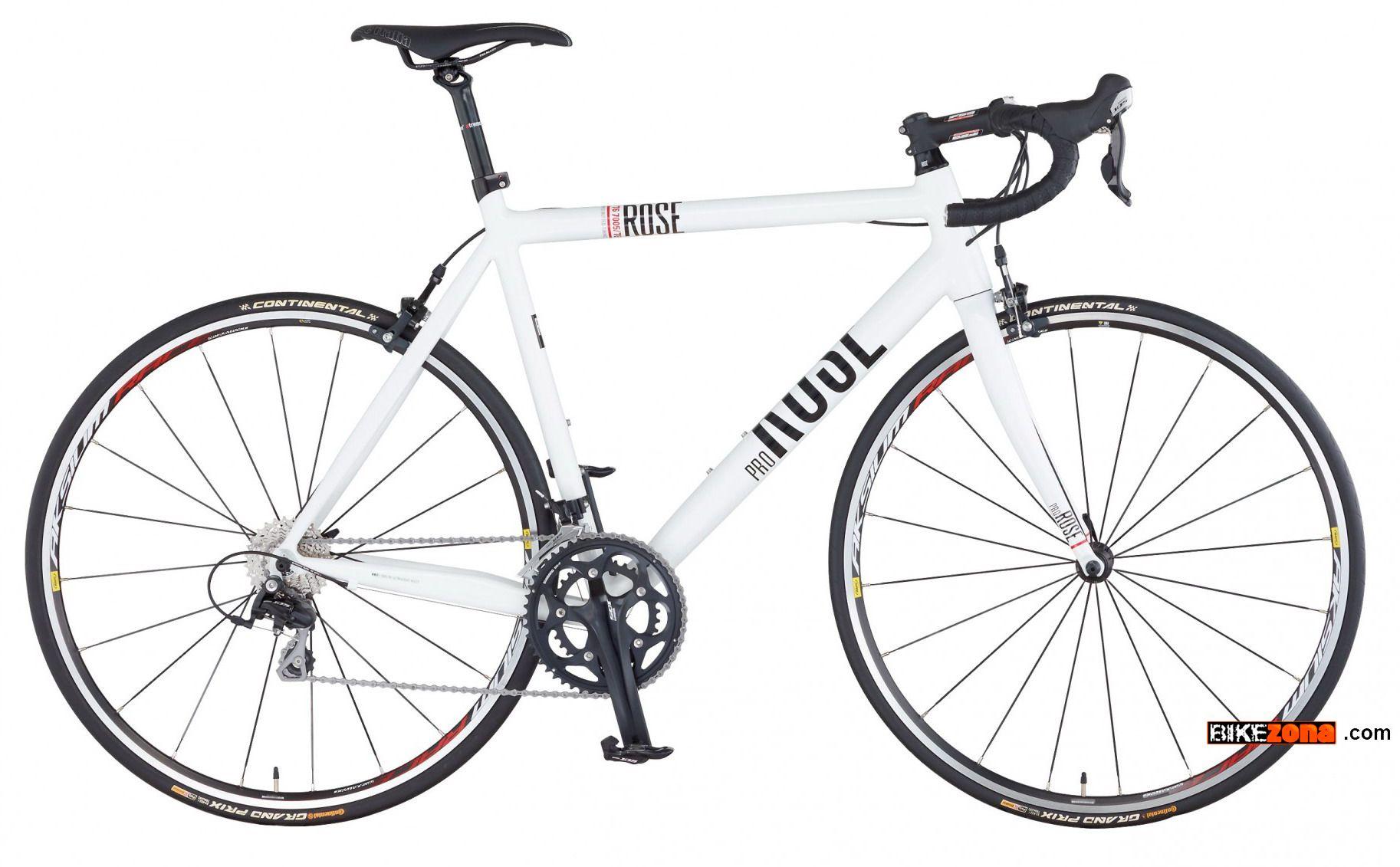 rose pro 2000 double 2012 bicicletas carretera. Black Bedroom Furniture Sets. Home Design Ideas
