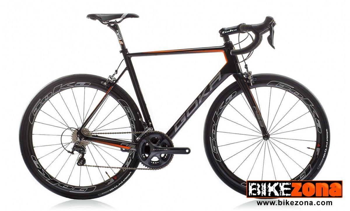 GOKARS9 ULTEGRA R8000 (2018)