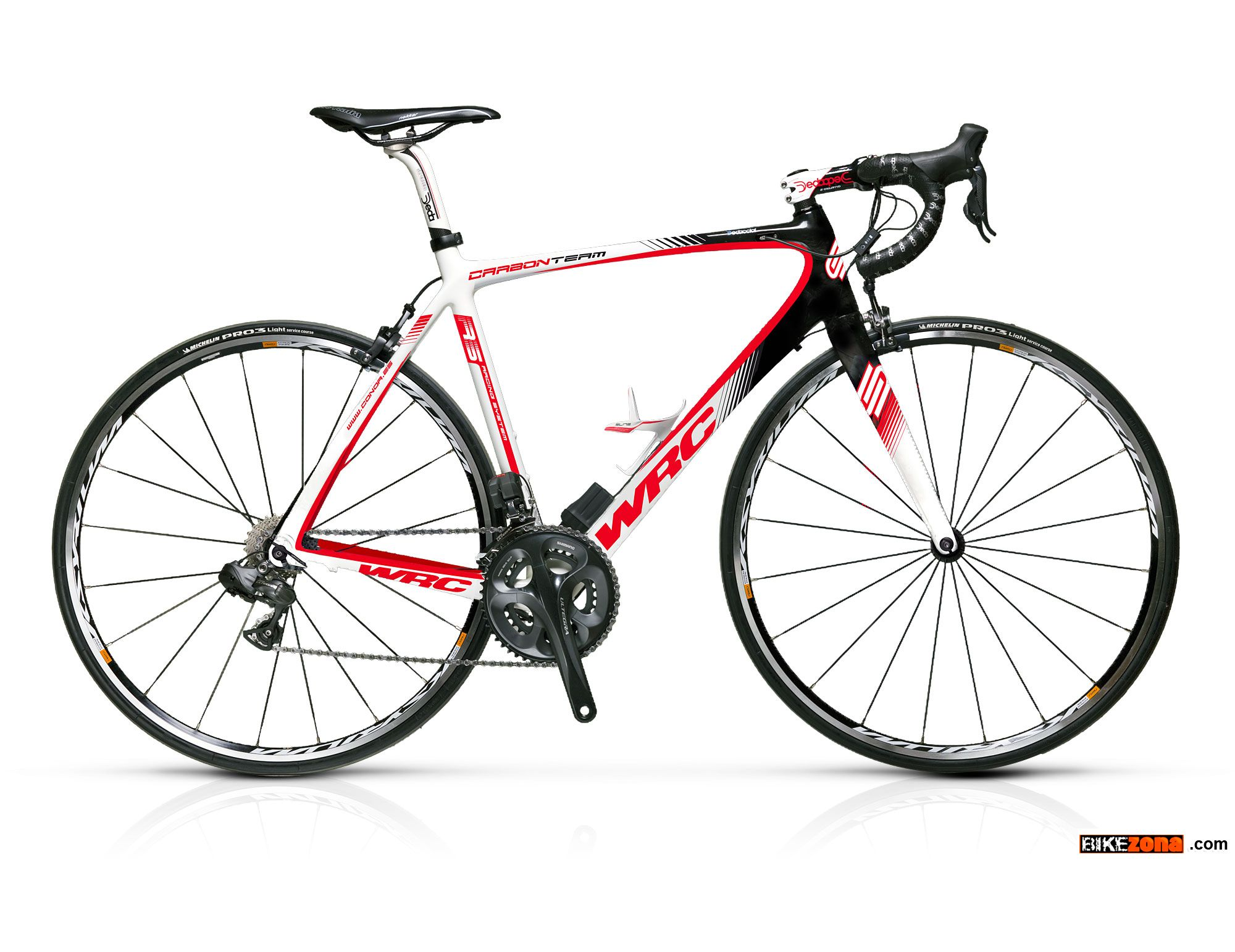 CONOR ROAD CARBON DEDACCIAI ULTEGRA