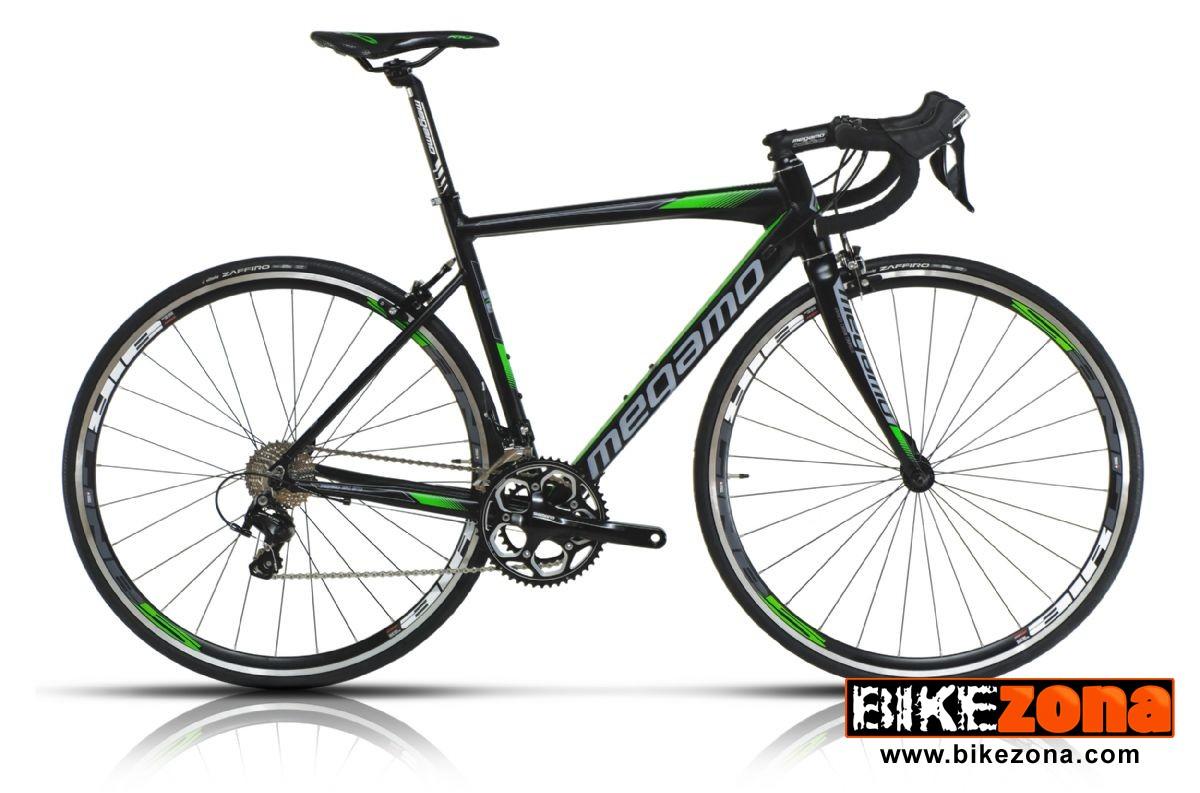 Megamo R10 105 2017 Catálogo Bicicletas Carretera Bikezona Com