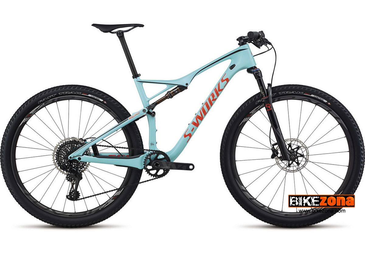 SPECIALIZED&nbsp;S-WORKS EPIC FSR WORLD CUP &nbsp; <span style='color:#ff7132; font-size:22px ;text-shadow: 1px 1px 2px rgba(0, 0, 0, 1);'>8699 €</span>