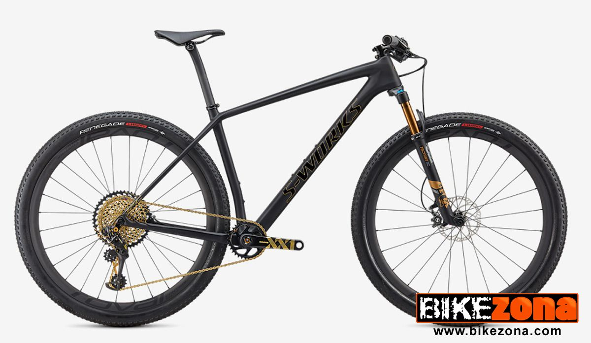 SPECIALIZED S-WORKS EPIC HARDTAIL  (2020)