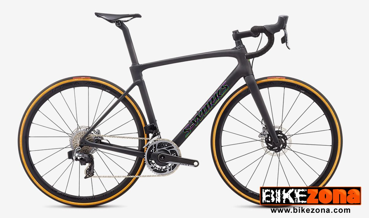 SPECIALIZED S-WORKS ROUBAIX (2020)