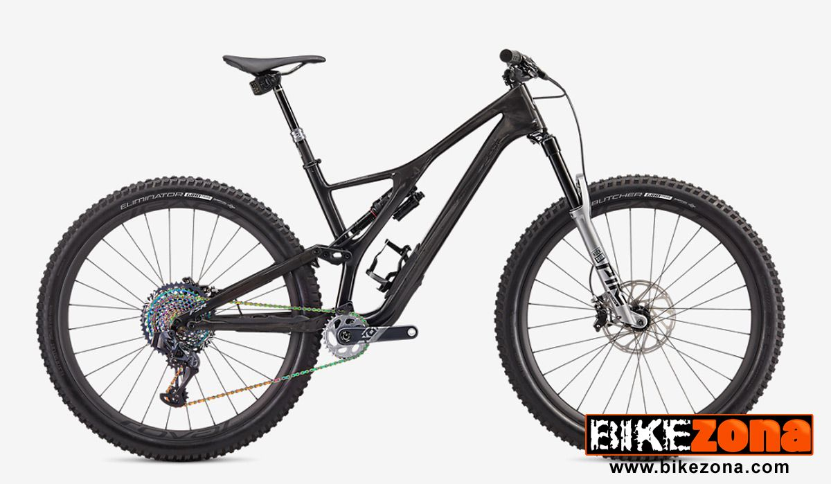 SPECIALIZED S-WORKS STUMPJUMPER SRAM (2020)