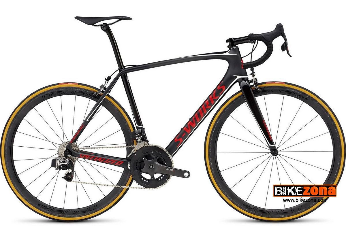 SPECIALIZED&nbsp;S-WORKS TARMAC ETAP A &nbsp; <span style='color:#ff7132; font-size:22px ;text-shadow: 1px 1px 2px rgba(0, 0, 0, 1);'>8999 €</span>