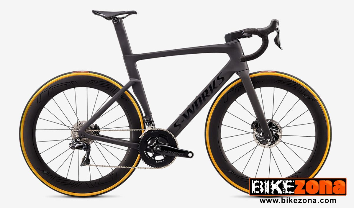 SPECIALIZED S-WORKS VENGE  (2020)