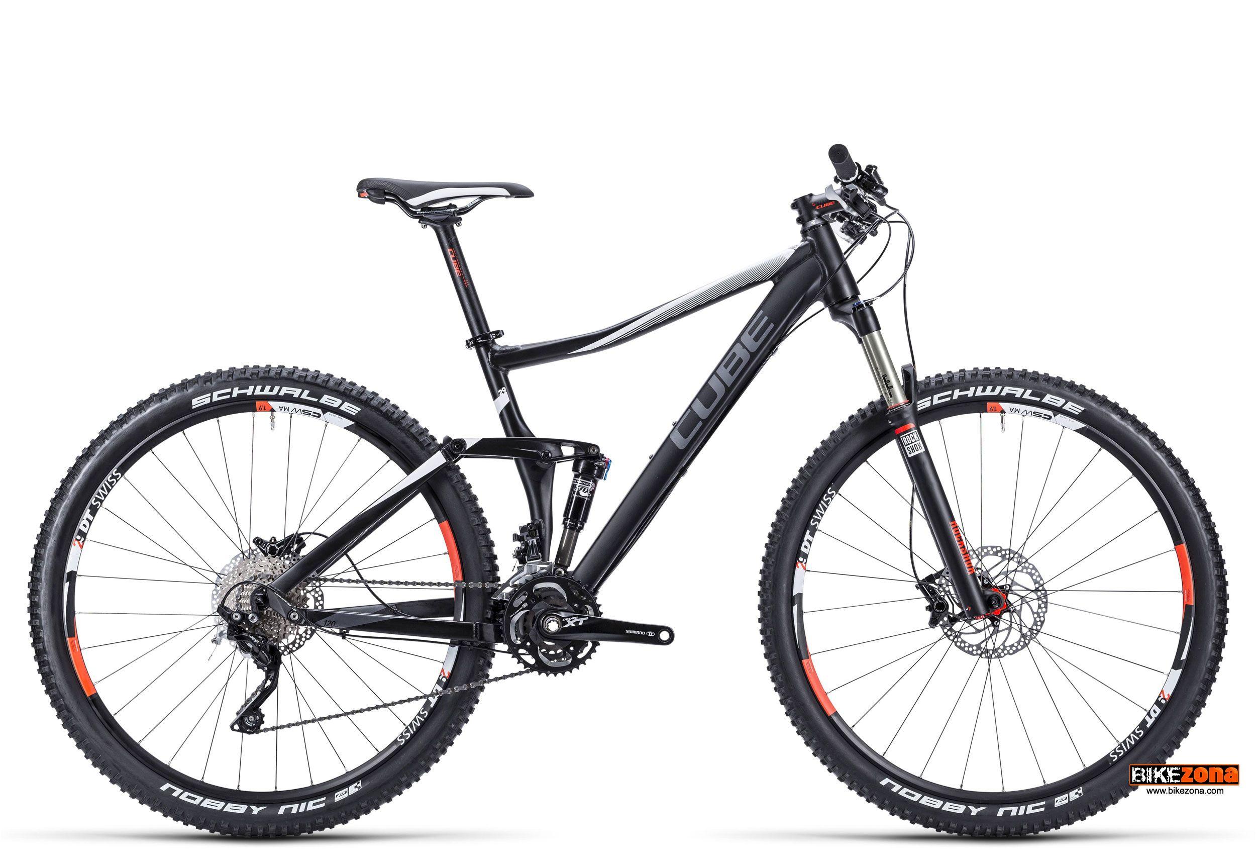 cube stereo 120 hpa pro 29 2015 bicicletas mtb doble xc catal go bicicletas en. Black Bedroom Furniture Sets. Home Design Ideas