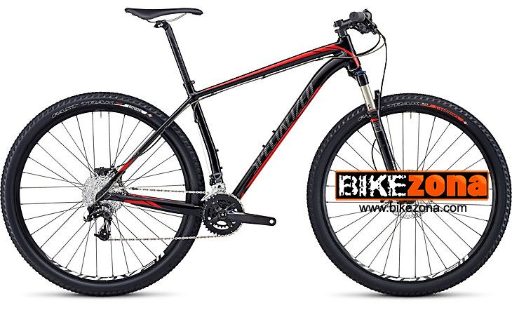 SPECIALIZED STUMPJUMPER COMP 29 (2014)