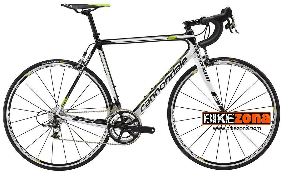 Bicicletas CARRETERA CANNONDALE 2015 - Página 1 | catálogos, peso ...
