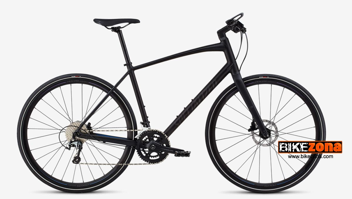 SPECIALIZED SIRRUS ELITE (2020)