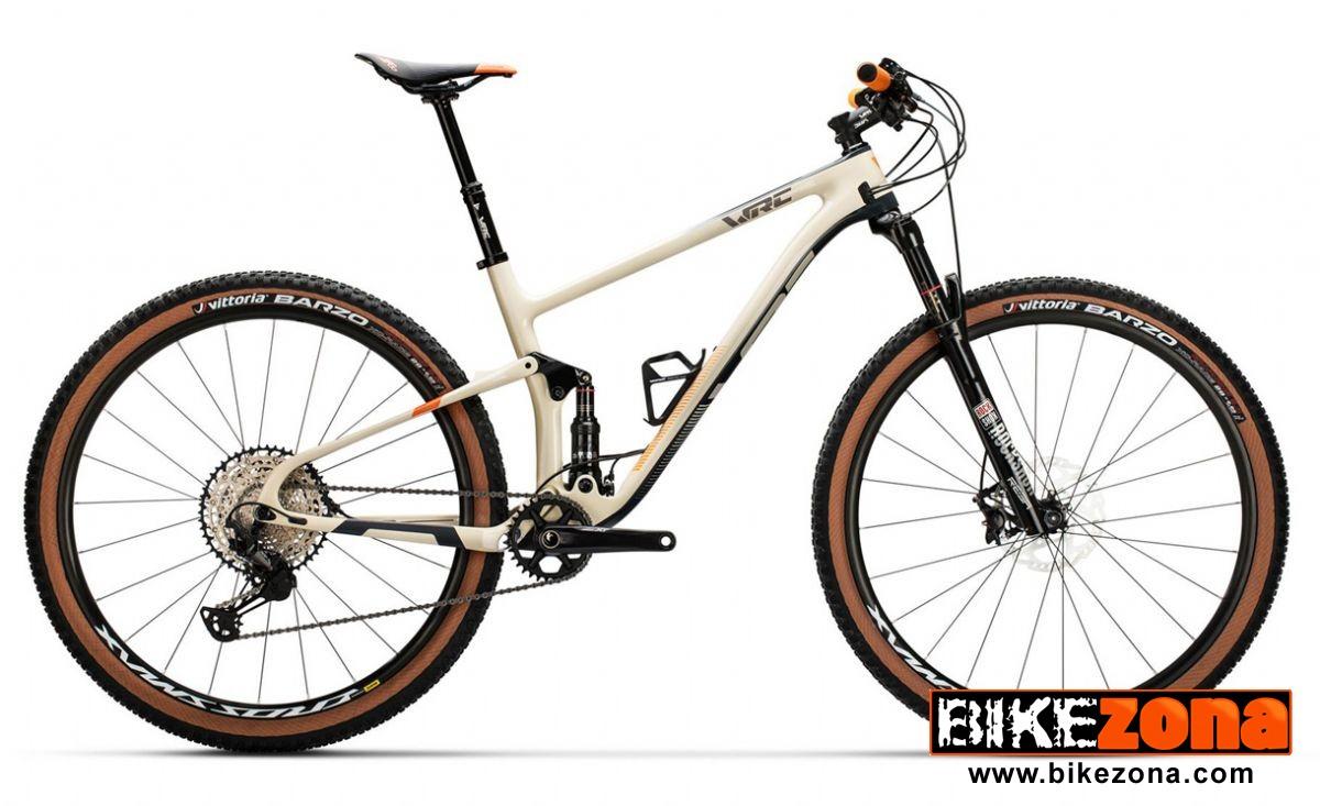 CONORWRC THUNDER XT (2020)