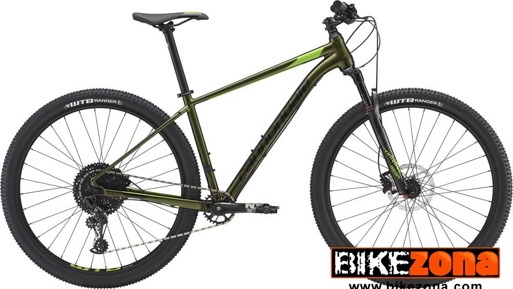 CANNONDALE TRAIL 1 (2019)