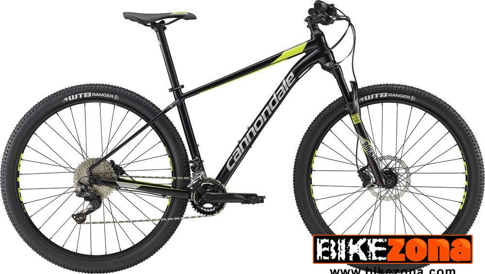 CANNONDALE TRAIL 2 (2017)