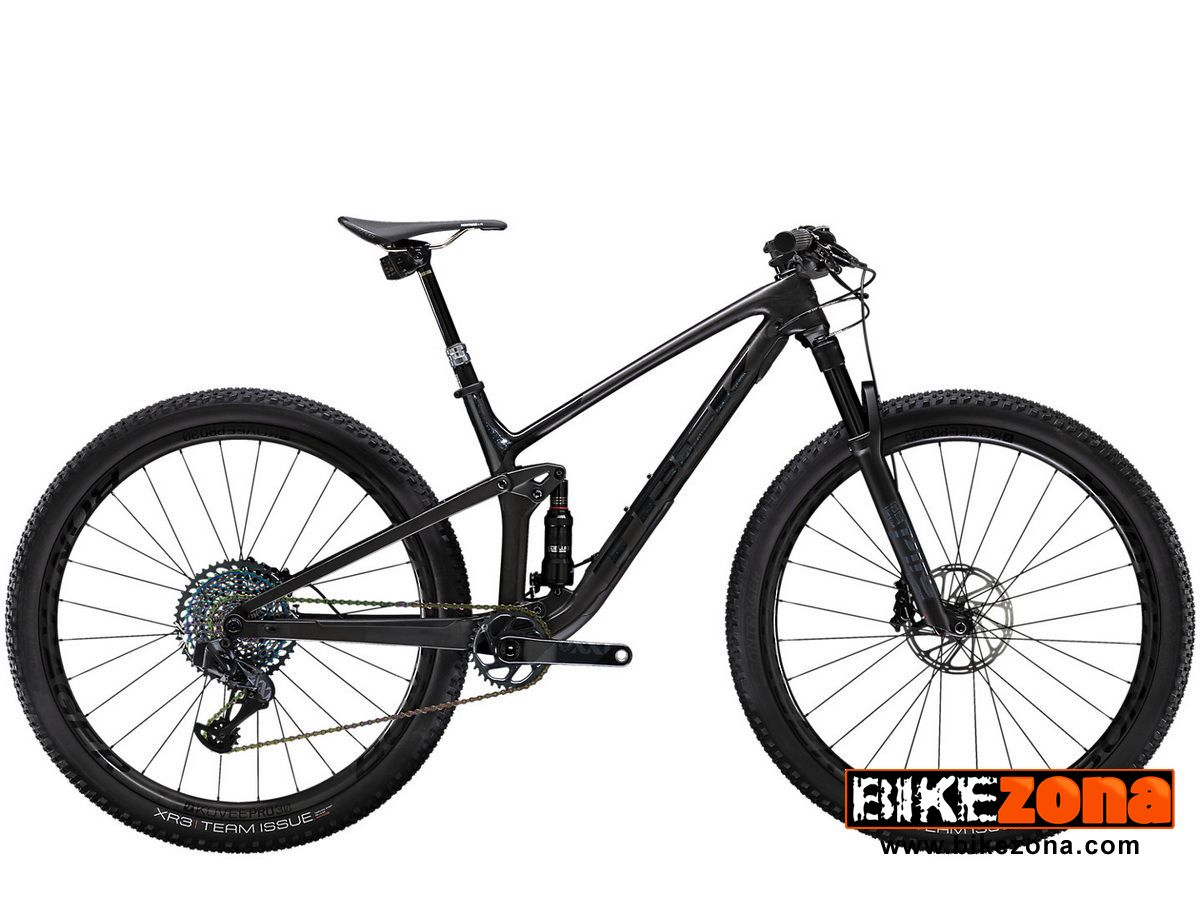 TREK TOP FUEL 9.9 XX1 AXAS (2020)