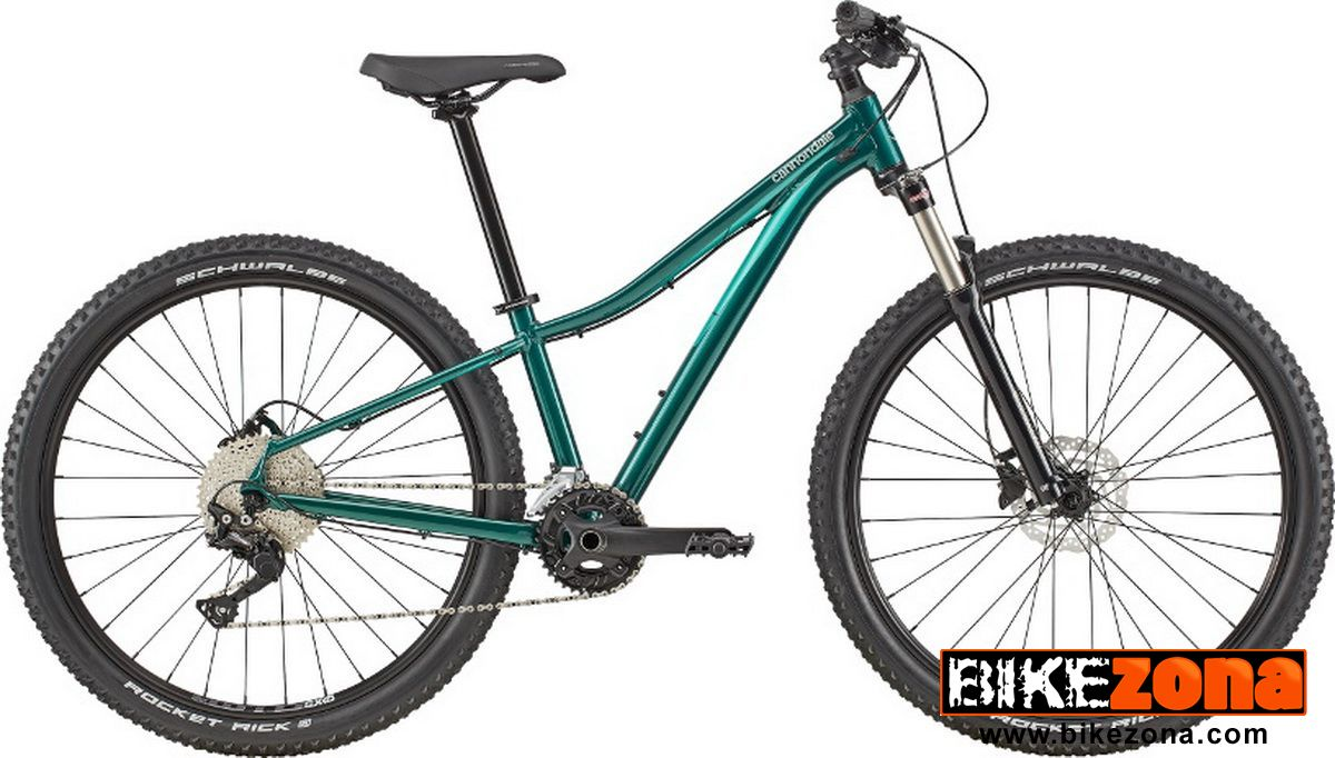 CANNONDALE TRAIL WOMEN'S 3 (2020)