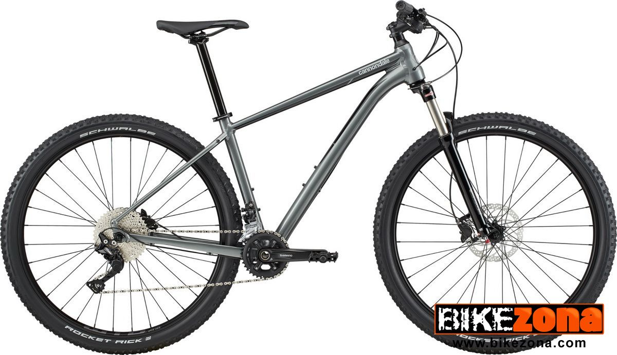 CANNONDALE TRAIL 4 (2020)