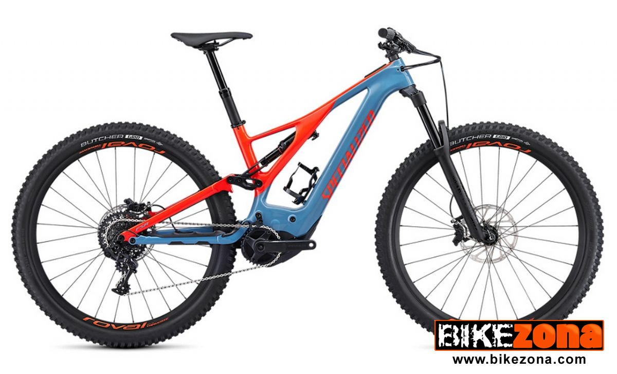 SPECIALIZED TURBO LEVO EXPERT (2019)