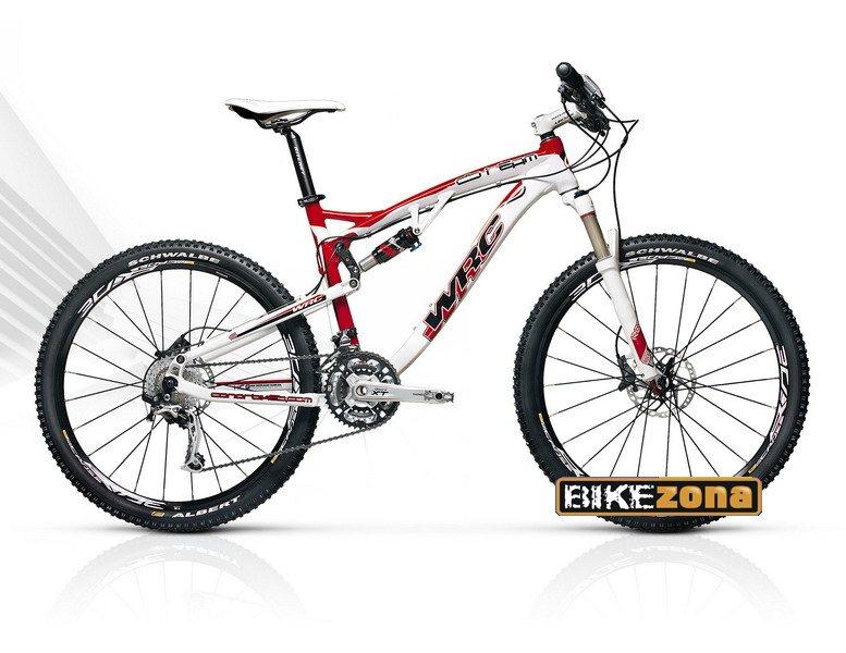 CONORWRC DS XT (2011)