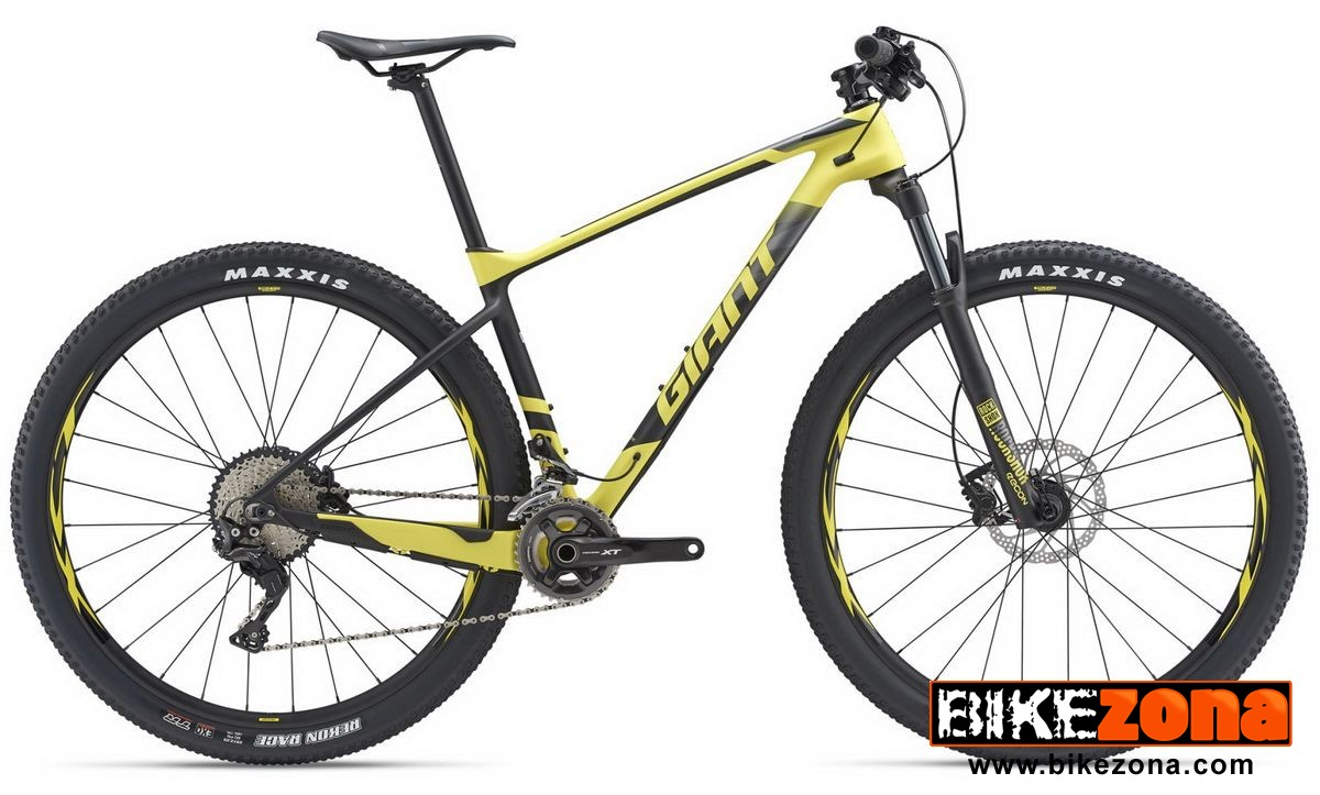 GIANT XTC ADVANCED 29 2 (2019)