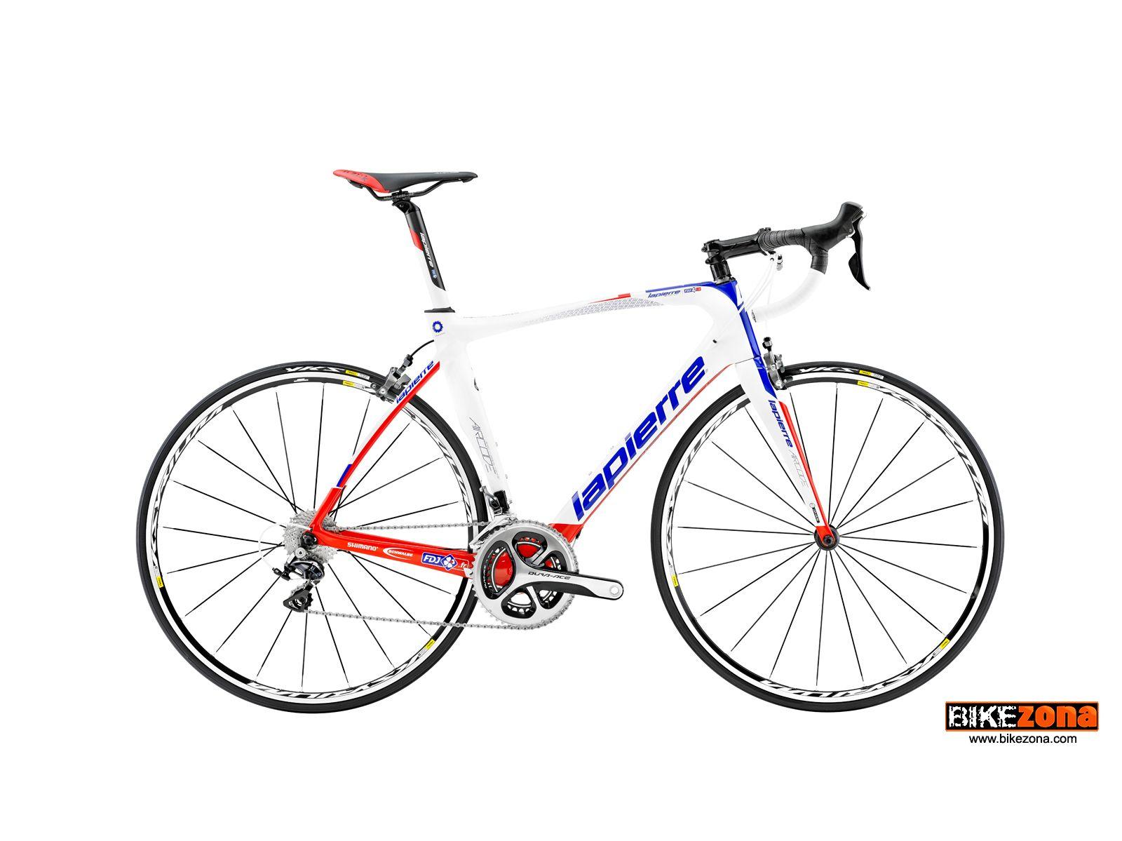 lapierre aircode 500 fdj 2015 bicicletas carretera catal go bicicletas en. Black Bedroom Furniture Sets. Home Design Ideas