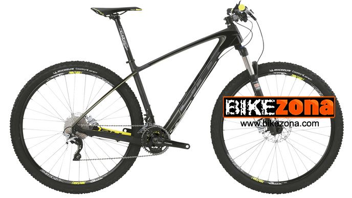 BHULTIMATE RC 29ER 8.8 (2015)