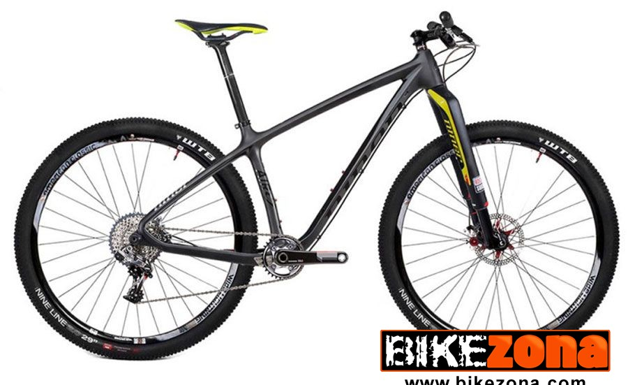 NINER AIR 9 RDO SUPER JOKER (2017)