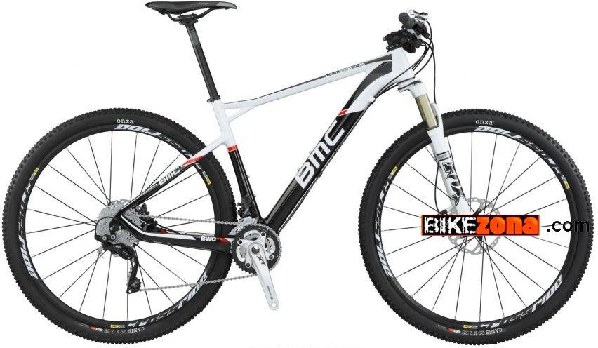 BMCTE02 29 XT/SLX (2013)