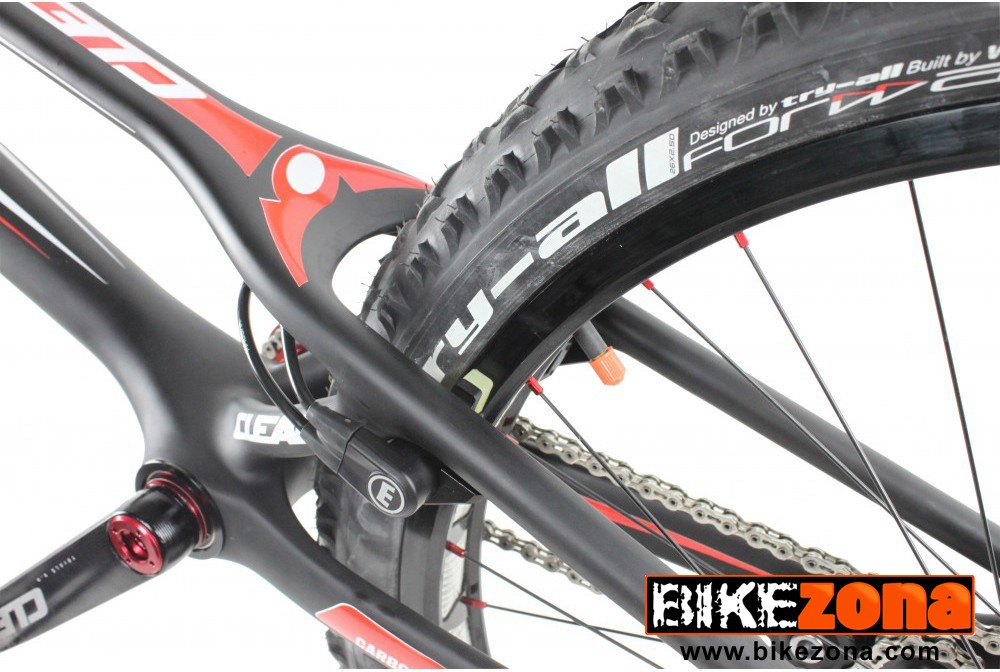 CLEANK1 26 CARBONO (2018)