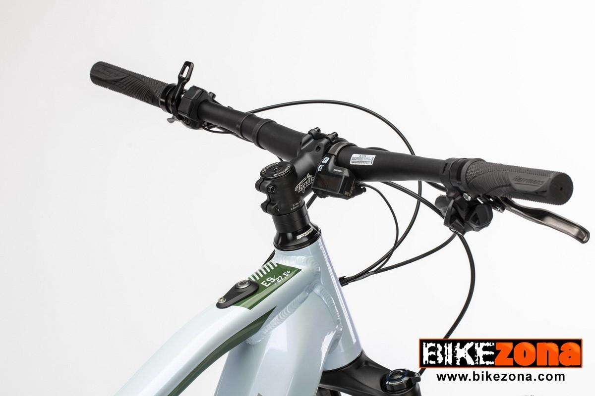CONORWRC E9 FS 27.5 PLUS E7000
