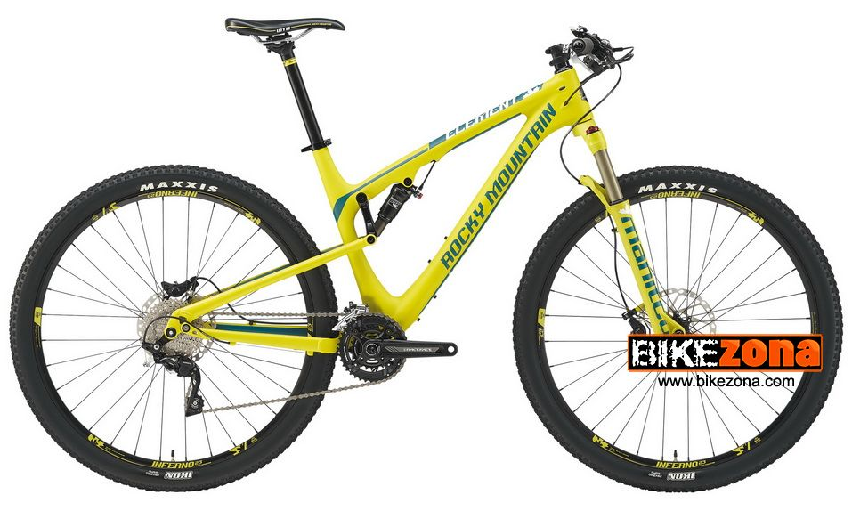 ROCKY MOUNTAIN ELEMENT 950 RSL