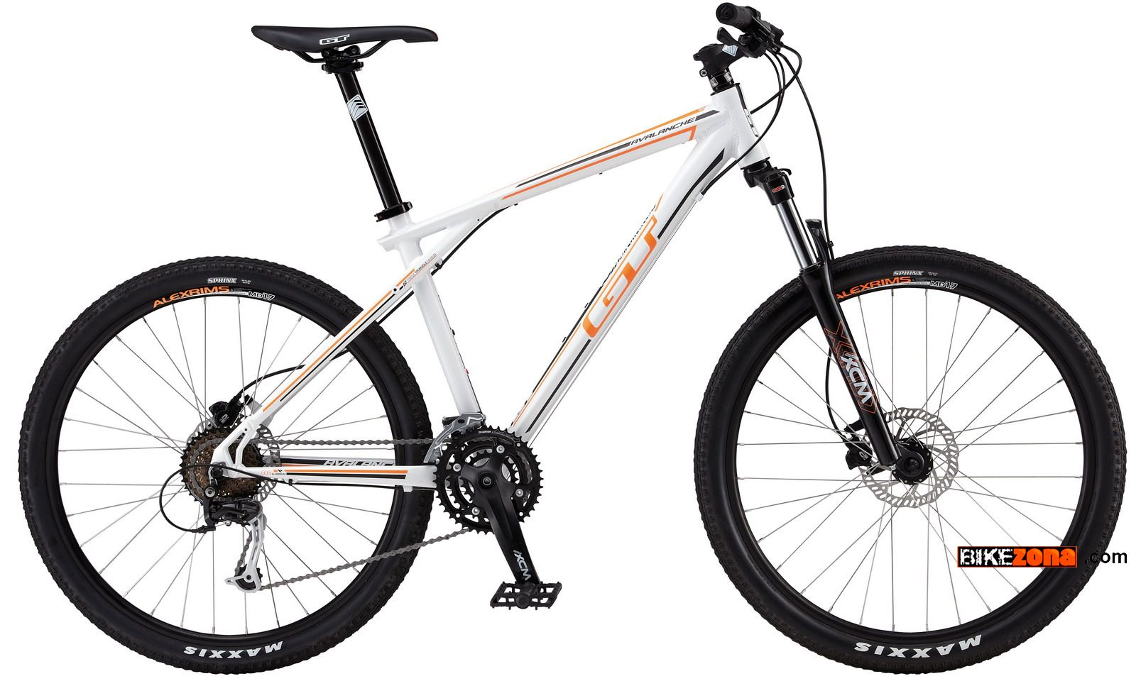GT AVALANCHE 3.0 (2013...