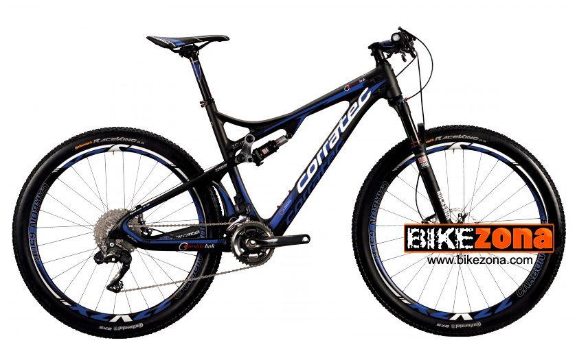 Bicicletas MTB - DOBLE XC 2015 - Página 1 | catálogos, peso, precios ...