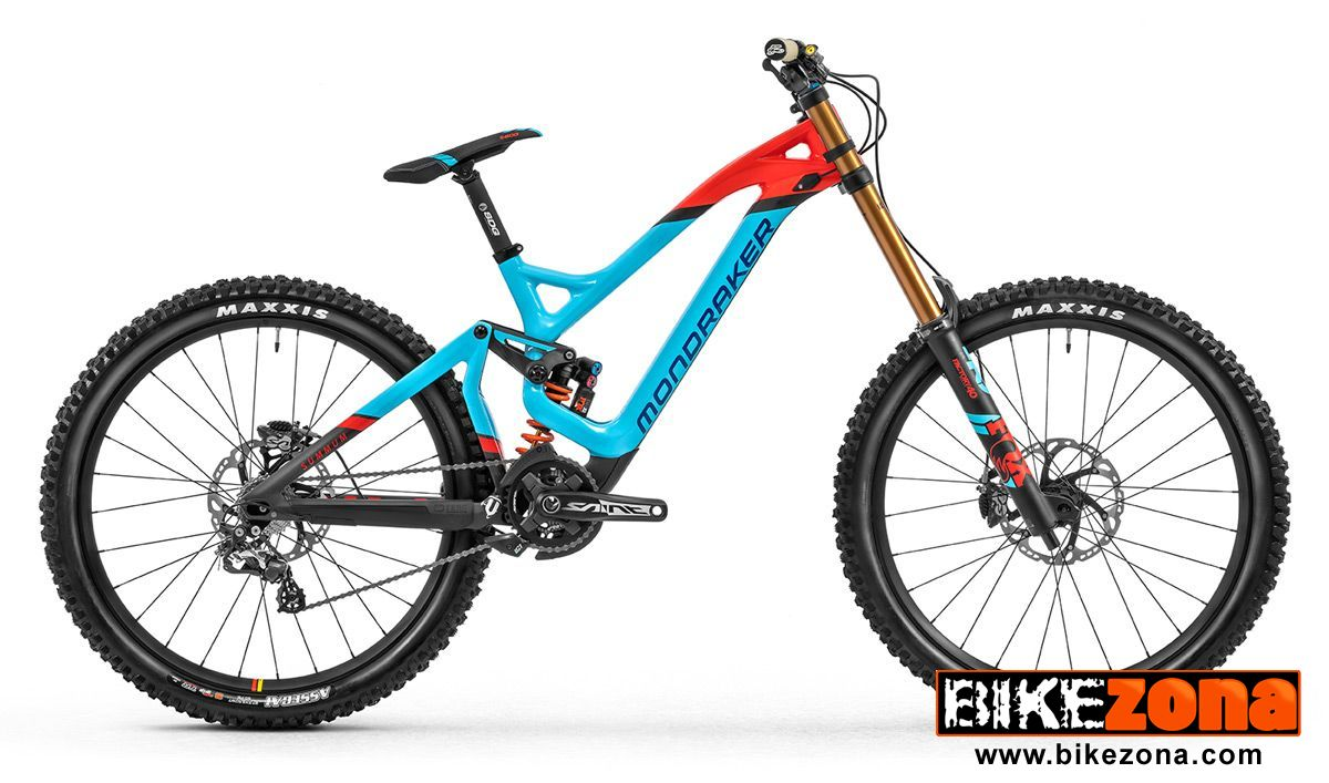 MONDRAKER SUMMUM CARBON PRO TEAM (2020)