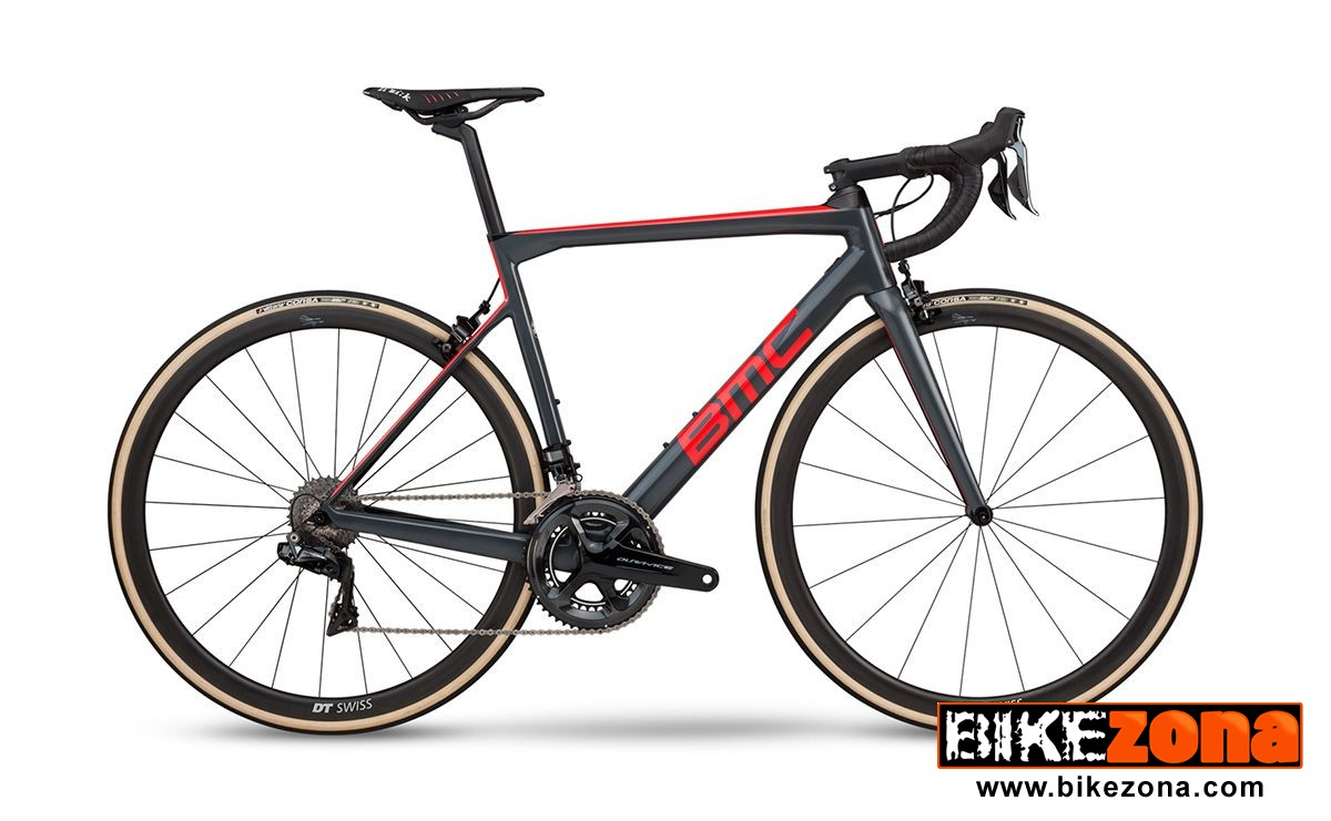 BMC TEAMMACHINE SLR01 ONE (2019)