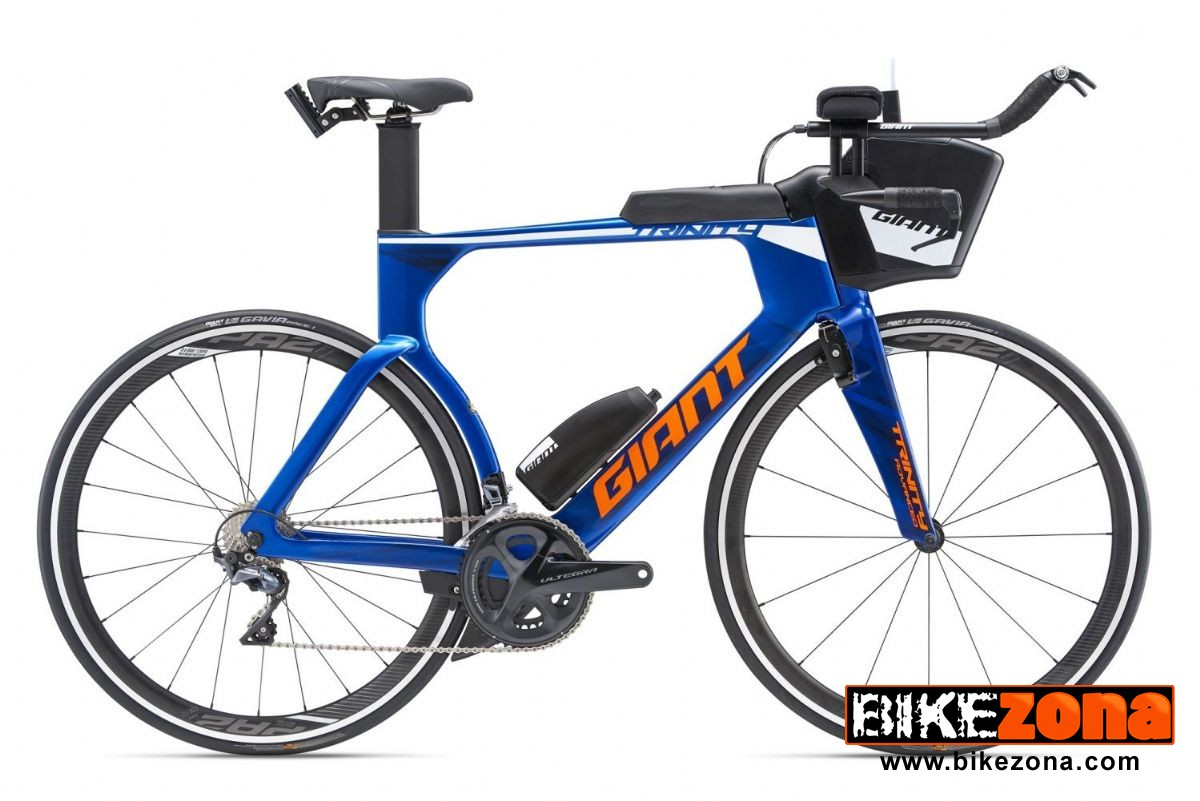 GIANT TRINITY ADVANCED PRO 2 (2017)