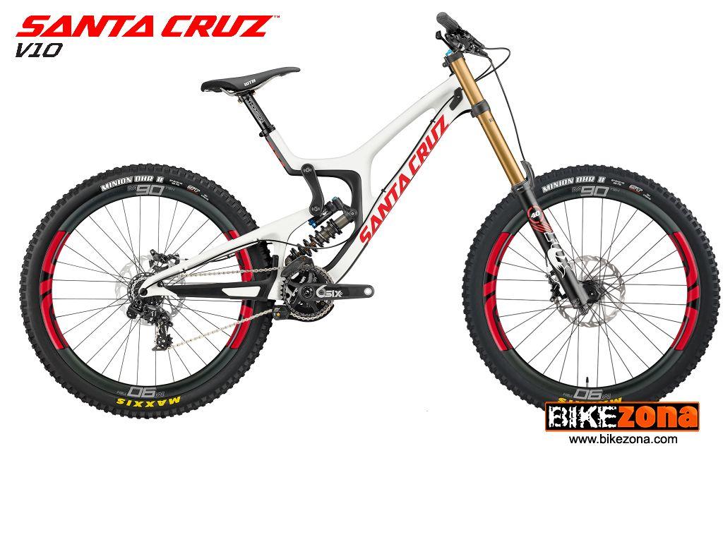 Bicicletas MTB - FREERIDE / DH 2015 - Página 1 | catálogos, peso ...